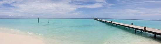 Bodufinolhu Island Photo