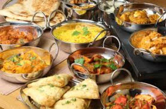 Bali Indian Restaurant: The Best