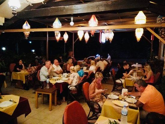 Bali Indian Restaurant: Enjoy