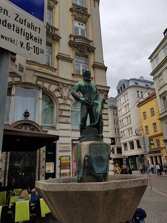 Historic Center of Vienna: Stunning