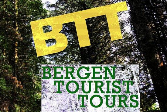 Bergen Tourist Tour