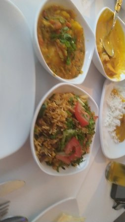 Curry Centre Picture Of Curry Centre Edgware Tripadvisor