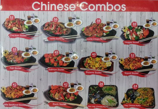 """""""CHINESE SPECIAL COMBO"""" """"TAWA AND GRILL RESTAURANT"""" Now we have started outdoor catering also so you can book your Outdoor Catering event on AFFORDABLE Price.. CHAAT, SNACKS, SOUP, INDIAN, CHINESE FOOD & SWEET. DINE IN/ HOME DELIVERY/ TAKE AWAY/OUTDOOR CARTING EVENT. # 043586933 / 0509786045 LULU HYPERMARKET FOOD COURT, AL QUSAIS, DUBAI, UAE. NEAR STADIUM METRO STATION, WE DO HOME DELIVERY ALSO YOU JUST CALL OR GIVE ORDER ONLINE Zomato, Carriage & Talabat"""