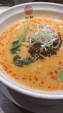 Matsuken Chuka Shokudo Nerima Image