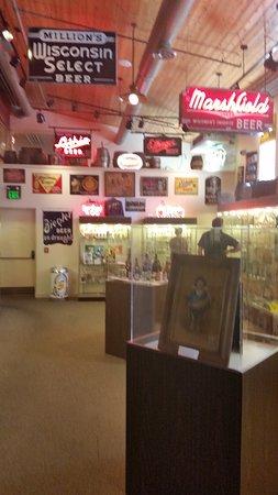 Beer Museum, Potosi, Wisconsin