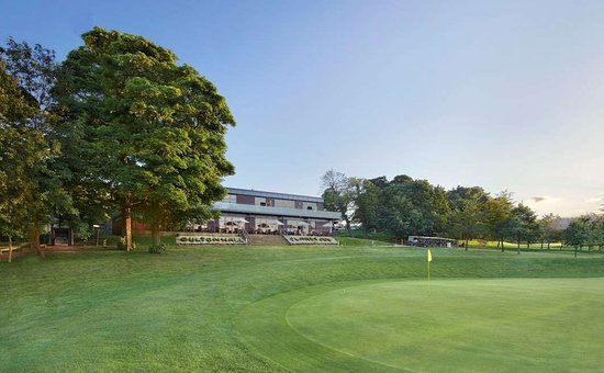 CLARET JUG AT OULTON HALL - Updated 2019 Restaurant Reviews, Photos