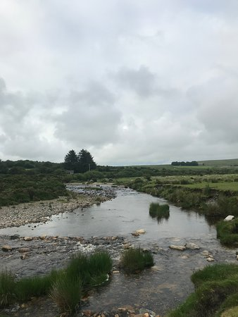 Upper Plym Valley