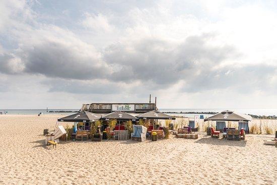 Beachlounge Barbados