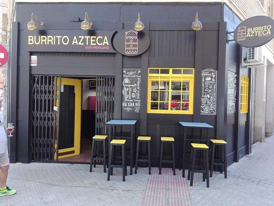Zaragoza, Spanyolország: Bienvenidos