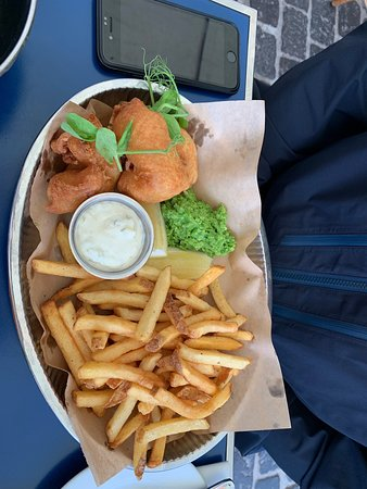 Bilde fra Restaurant Havfruen