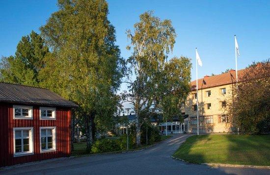 Södra Sunderbyn, Szwecja: Sunderby Folkhögskola Hotell & Konferens