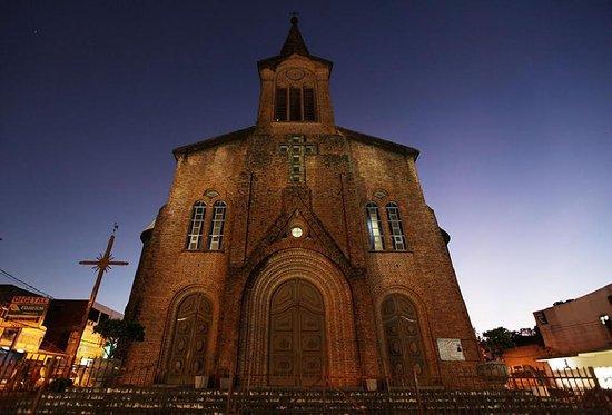 Paulista, PE: Igreja