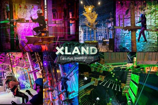 Xland