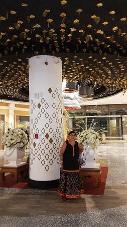 Beauty of Phuket Central Mall