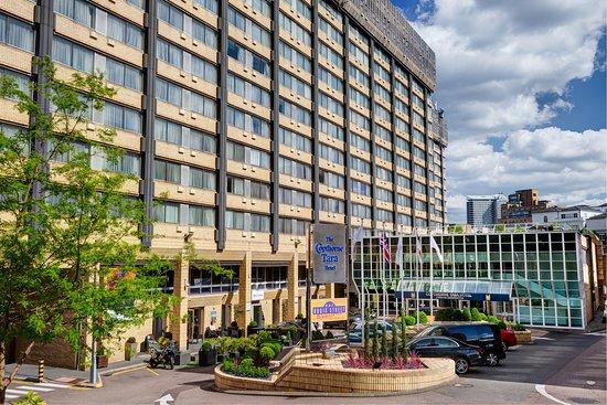 Image result for copthorne tara kensington hotel