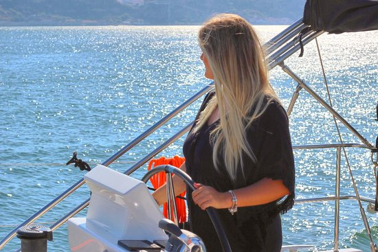 LADY LISBOA BOAT RENTAL