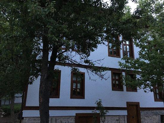 çift kişilik oda – Billede af Kervansaray Konaklari, Safranbolu - Tripadvisor