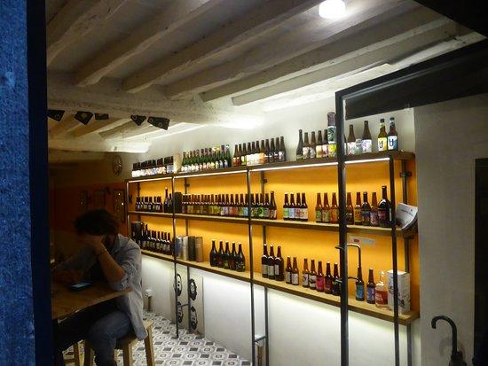 De Cervesia Beershop