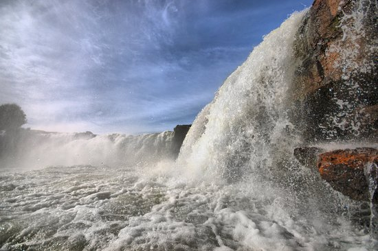 Jalapao Expedicoes Ecotrip: Cachoeira da Velha