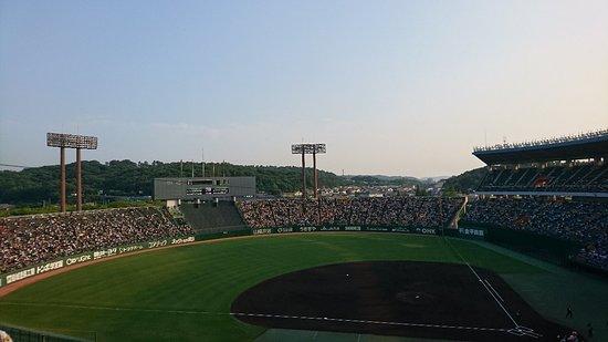 Kurashiki Muscat Stadium