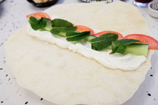 Labneh Only Manousheh