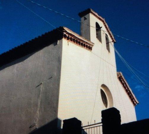 Cormons, Italia: Prospetto esterno ....
