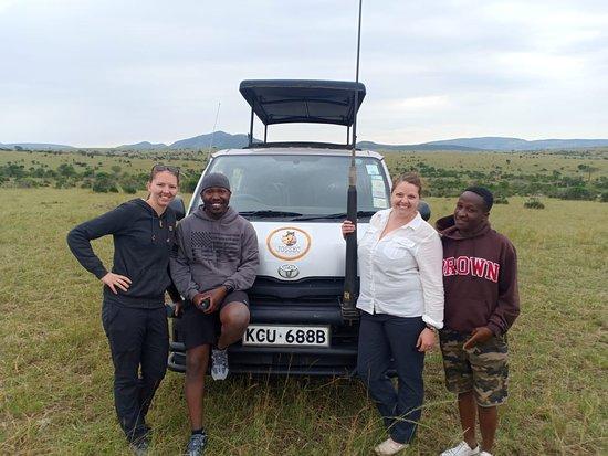 Jossec Tours and Safaris