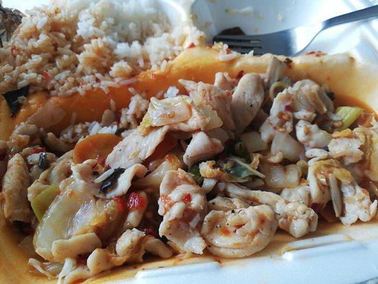 Restauracja Wietnamsko Chinska Vinh Bao świętochłowice