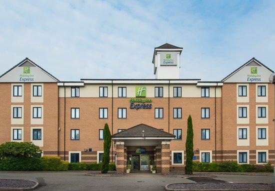 Holiday Inn Express London - Dartford Hotel
