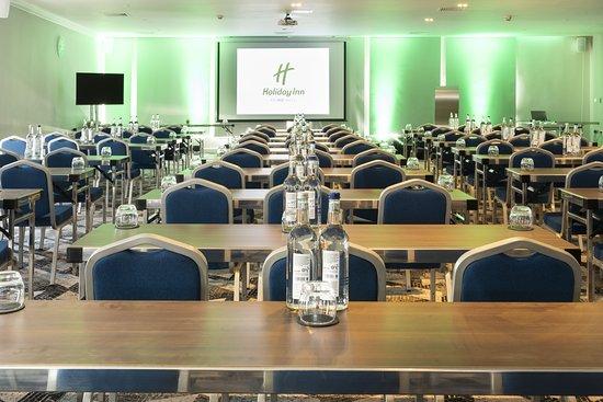 Holiday Inn Birmingham M6, Jct. 7: Meeting room