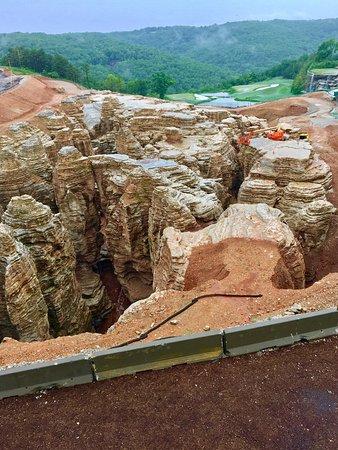 Ridgedale, MO: Top of the Rock Ozarks Heritage Preserve