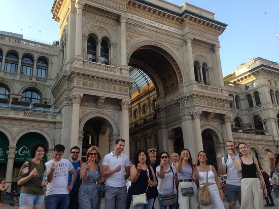 Cuore Tours - Free Tour Milan in Spanish