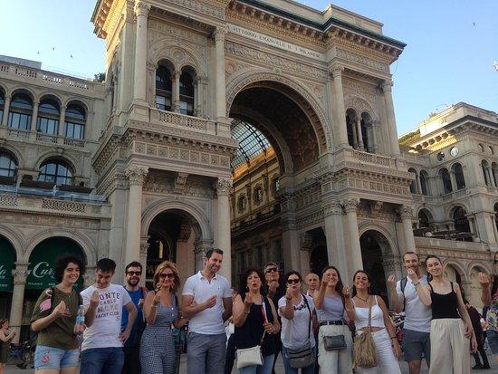 Cuore Tours - Free Tour Milan in Spanish