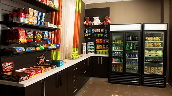 Holiday Inn Hotel & Suites Mississauga: Property amenity