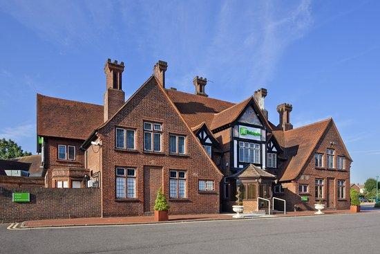 Holiday Inn London-Bexley Hotel