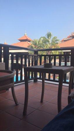 Anantara The Palm Dubai Resort: منتجع وسبا أنانتارا دبي ذا بالم