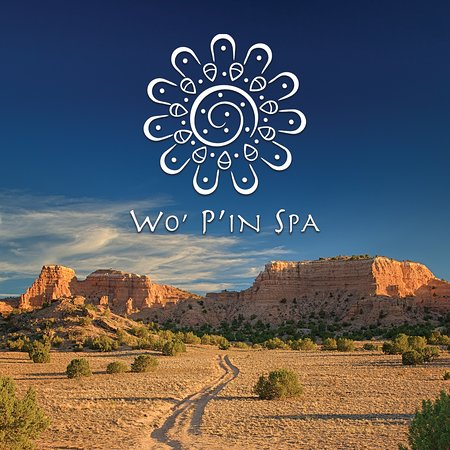 Wo' P'in Spa at Hilton Santa Fe Buffalo Thunder
