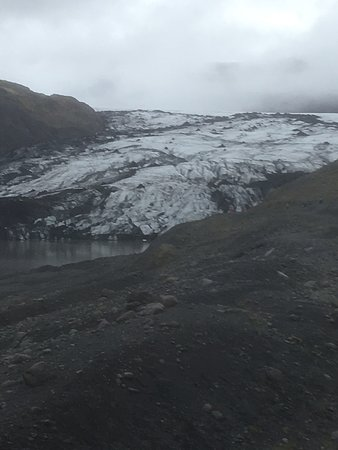 Selfoss, Island: 4th largest Glacier Icaland