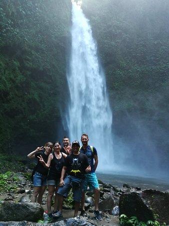 Batcam in Ubud Wonderful Trip