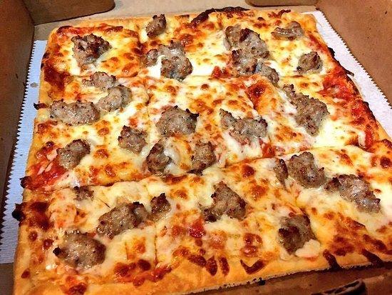Ledo Pizza & Pasta: Ledo Pizza