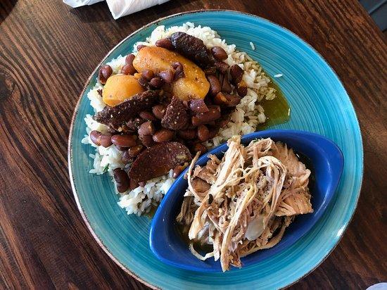 Pipo's Original Cuban Cafe: photo by David Brodosi - Lunch Specials