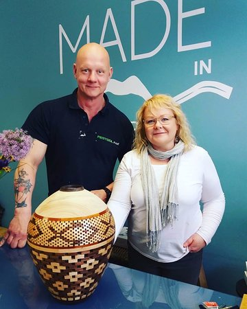 MADE in Mourne | Creative HUB | Kilkeel - Helping support local creatives