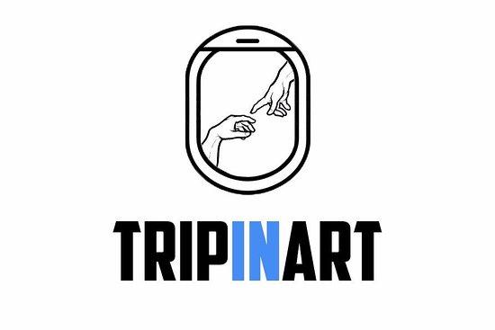 TRIP IN ART