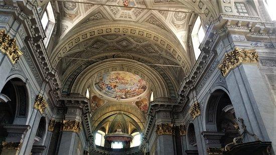 Chiesa Parrocchiale di Maria Santissima Assunta