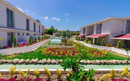 Ilica Hotel Spa & Thermal Resort: Vela Garden Resort 'te konaklama yapan misafirler Ilıca My Beach den ücretsiz yararlanabilir.