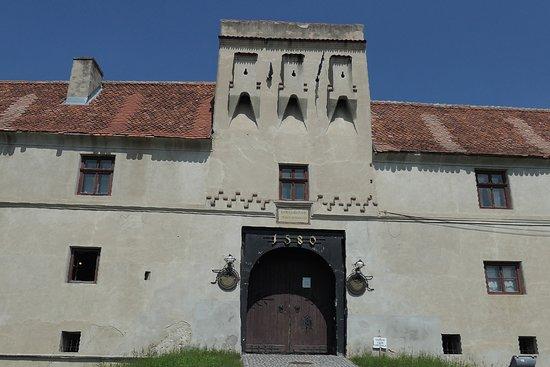 Citadel of The Guard: Центральные ворота