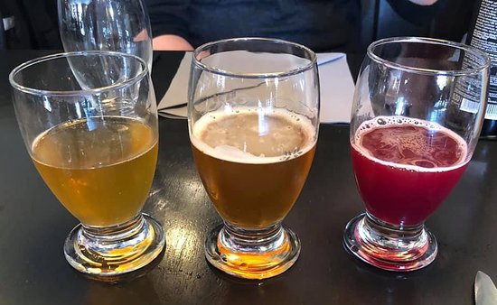 The Copenhagen Culinary Experience Food Tour: Local beer