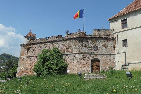 Citadel of The Guard: Общий вид крепости