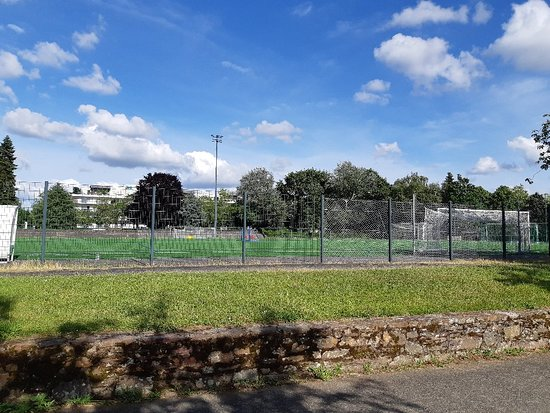 Complexe Sportif Brequigny