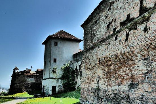 Citadel of The Guard: Башни и стены цитадели